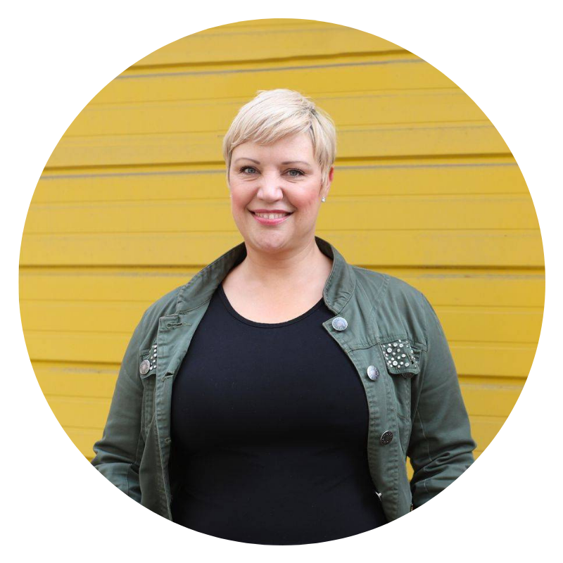 Georgia Reynolds – Stephanie Pellett Creative