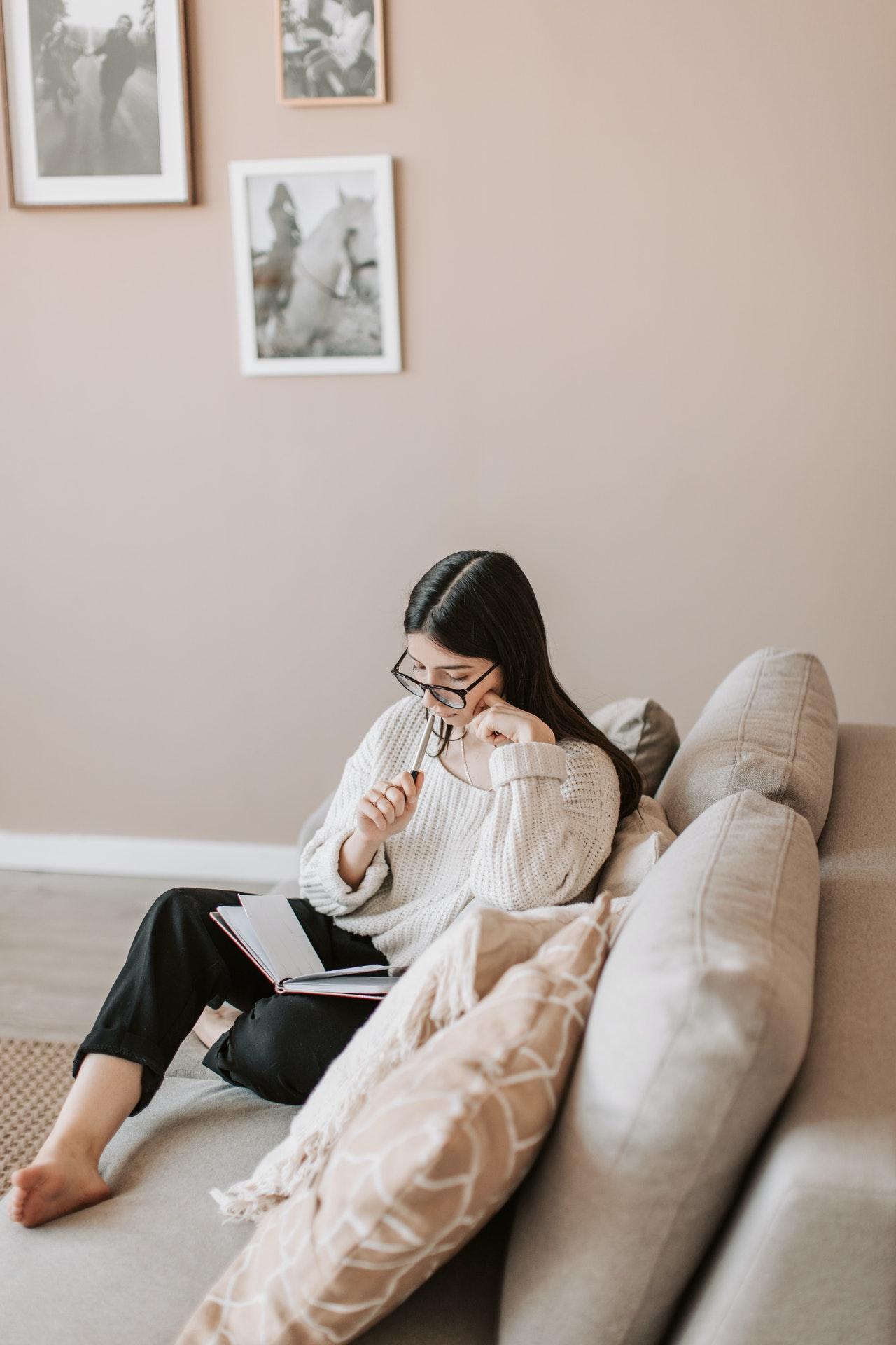 Ask Steph: How Can I Create My Own Working Retreat? – Stephanie Pellett Creative