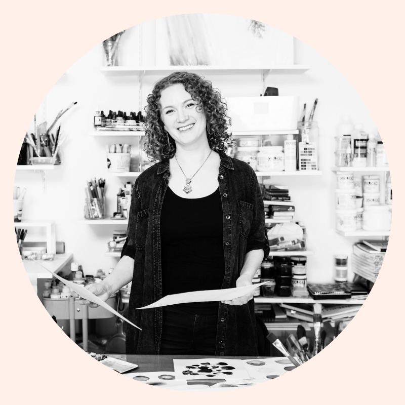Nicole Kagan – The Foundery – Stephanie Pellett Creative