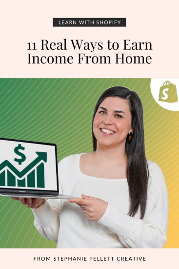Want to Make Money Online? Here Are 11 Real Ways to Earn Money From Home